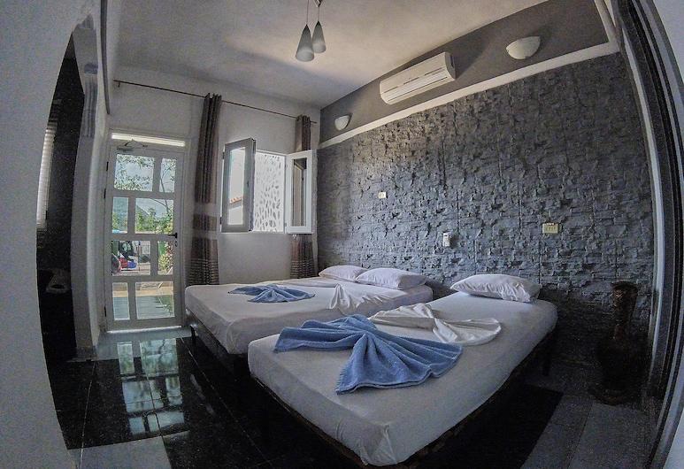 La Escalada, Vinales, חדר סטנדרט, מספר מיטות, נוף להר, חדר אורחים