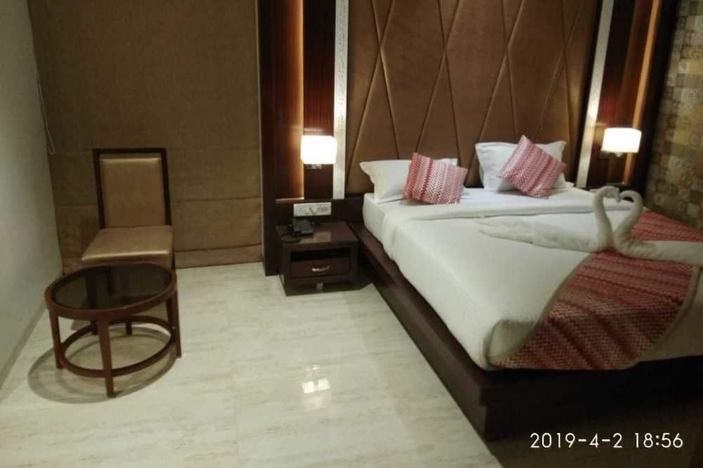 商務雙人房, 1 張標準雙人床 - 客廳