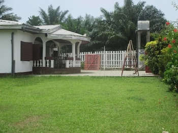 Picture of Dave's  Home in Kribi