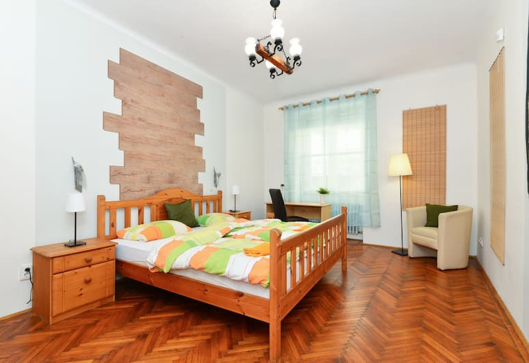 Miller Hostel, Budapest, Double Room, Shared Bathroom, Guest Room