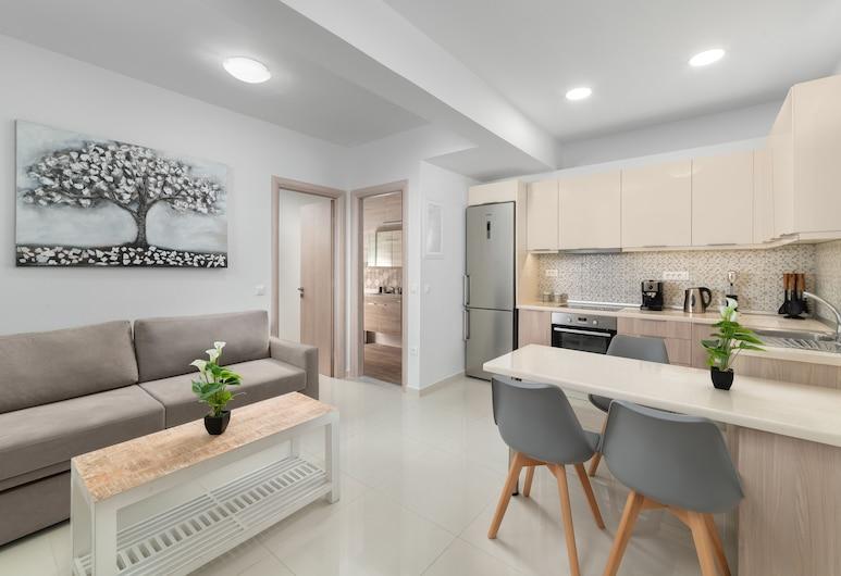 Rhodes Luxury Apartments, Rodas
