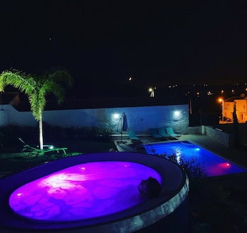 Picture of Carvoeiro B&B and SPA in Carvoeiro