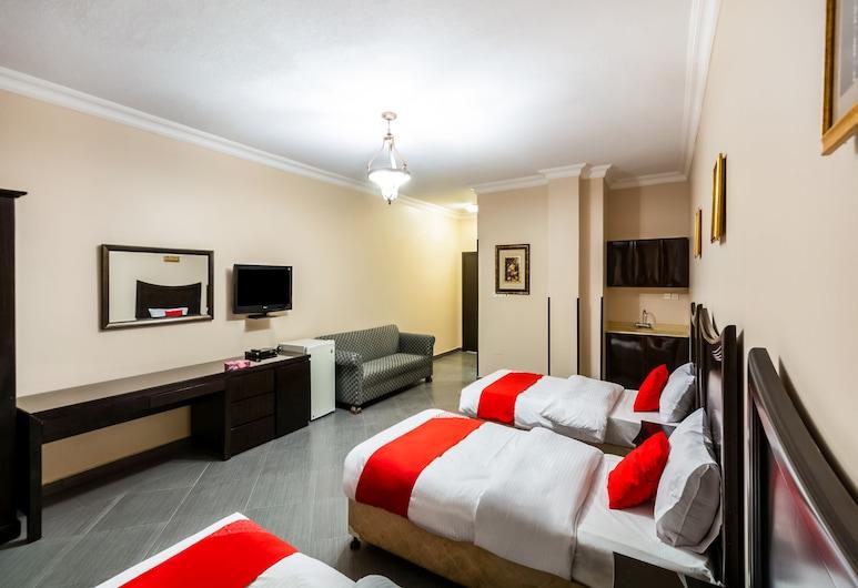 OYO 165 Orchida Al Hamra, Riyadh, Studio, 1 Single Bed, Guest Room