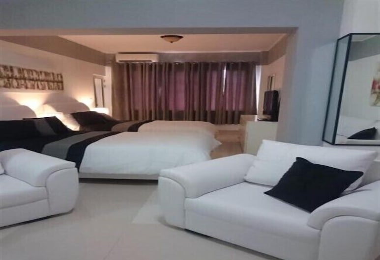 RENTA QUIJOTE, Αβάνα, Basic Διαμέρισμα, 1 Διπλό Κρεβάτι, Δωμάτιο