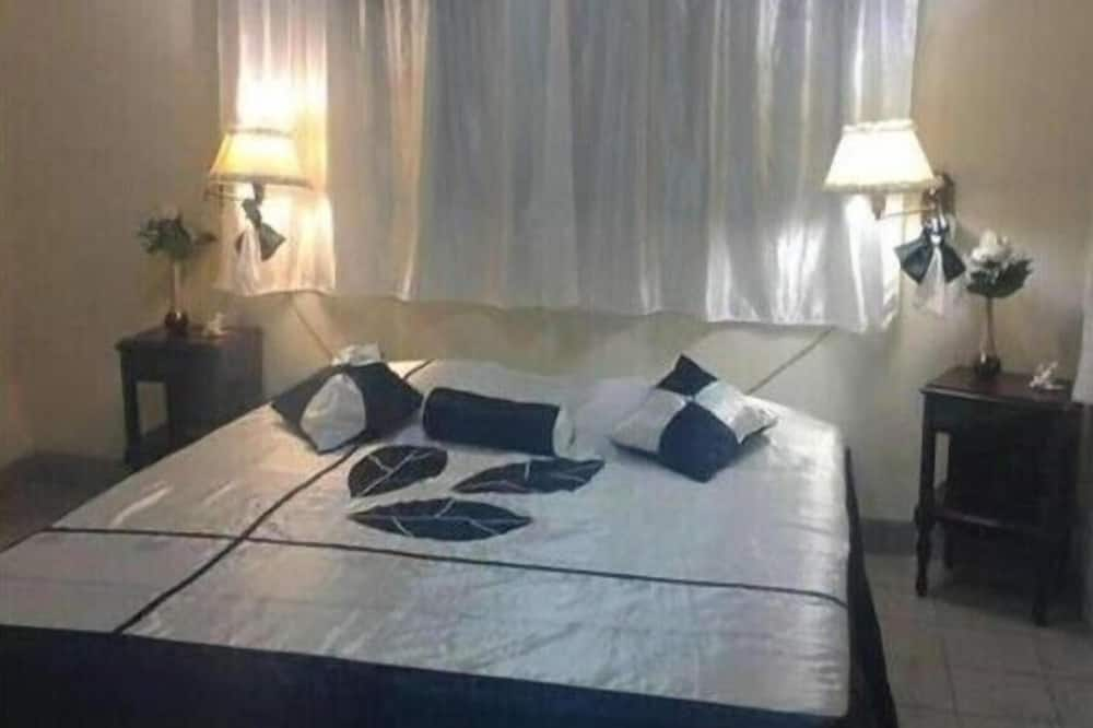 Basic Room, 1 Double Bed - Guest Room