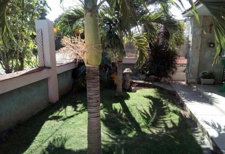 Villa puerto principe, L'Avana, Appartamento Basic, Letti multipli, Terrazza/Patio