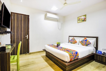 Picture of FabHotel Trivana in Jaipur