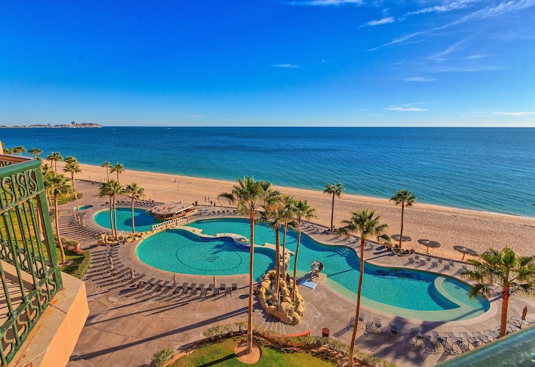 Sonoran Sea by Casago 1, Puerto Penasco, Pool