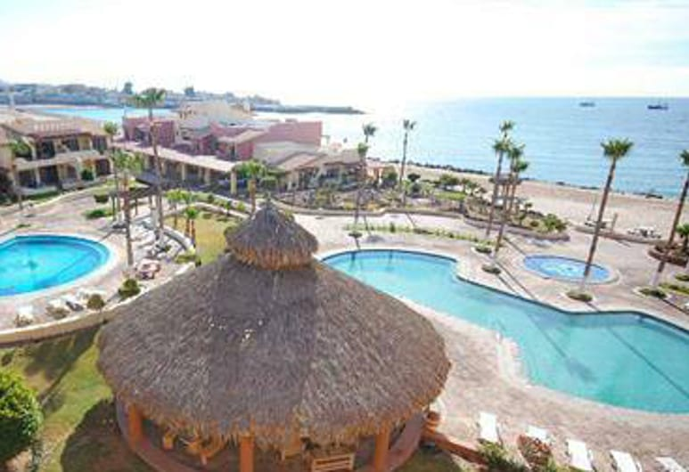Marina Pinacate 3BR Villa 18 by Casago, Puerto Peñasco, Apartment, 3Schlafzimmer, Strand-/Meerblick