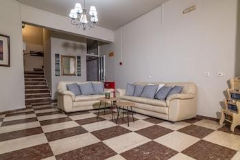 Sista minuten-erbjudanden på hotell i Chania