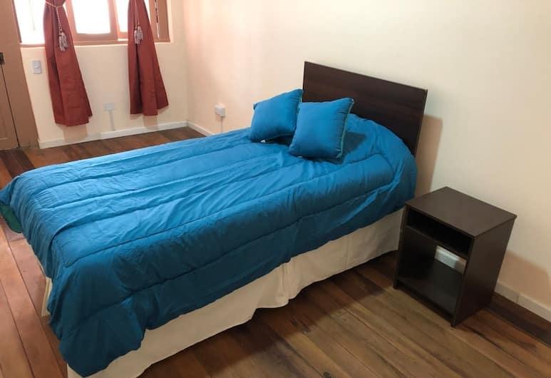 安薩爾迪青年旅舍, 法爾巴拉索, 基本單人房, 1 張小型雙人床, 客房