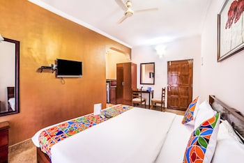 A(z) FabHotel Maitri Sweet Living hotel fényképe itt: Arpora