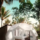 Tenda Design, 1 cama de casal - Quarto