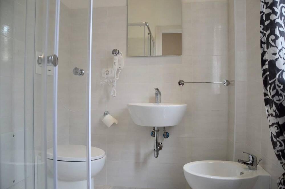 Habitación doble estándar, 1 cama doble - Baño