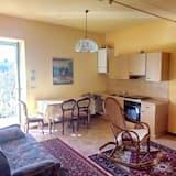 舒適公寓, 2 間臥室, 花園景觀 - 客廳