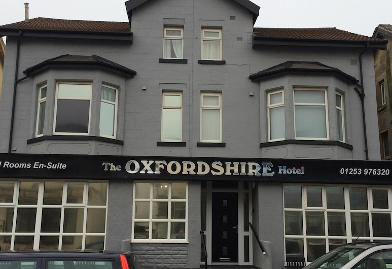 The Oxfordshire Hotel, Blackpool