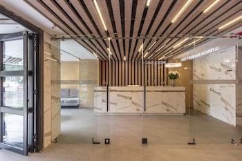 Bogota bölgesindeki Hemma suites resmi