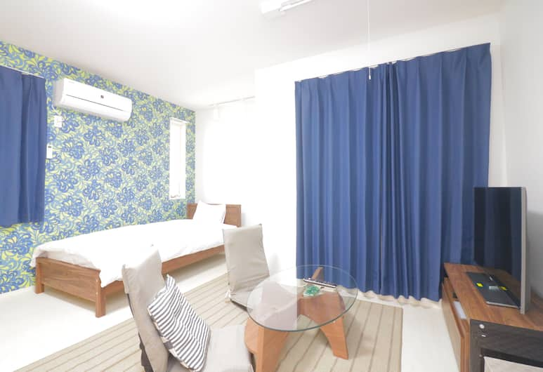 HG コージーホテル No.78, 大阪市, SR103, 部屋