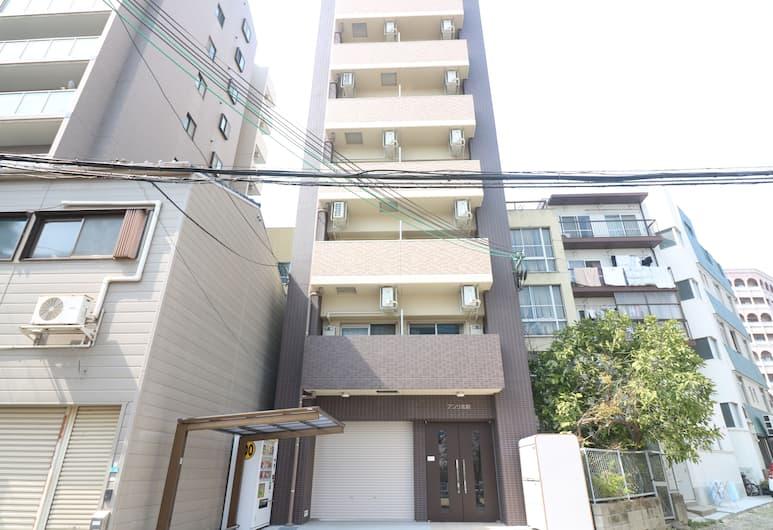 HG 舒適酒店 76 號, 大阪