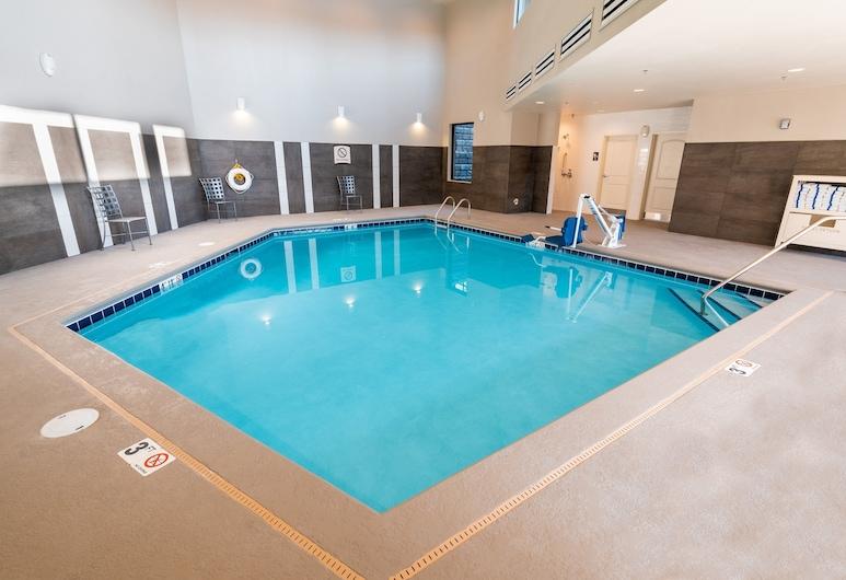 Staybridge Suites Coeur D'Alene, an IHG Hotel, Coeur d'Alene, בריכה