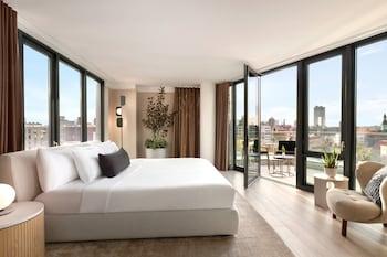 Foto Hotel Indigo Williamsburg - Brooklyn di Brooklyn
