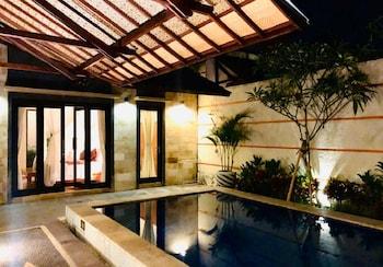 Φωτογραφία του Kartika Dahayu Villa , Σουκαγουάτι