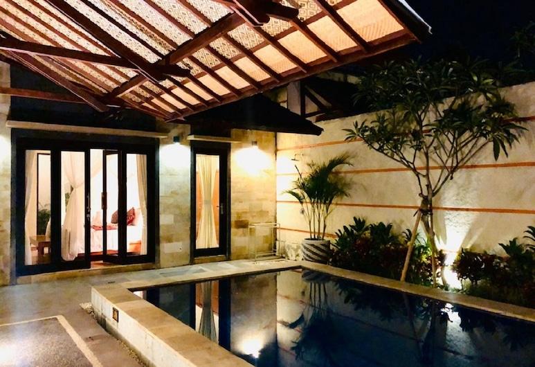 卡里蒂卡達哈約別墅酒店 , 蘇卡瓦第