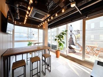 Hình ảnh Mayudama Cabin- Hostel tại Yokohama