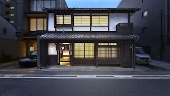 Picture of Kyo no Ondokoro FUYACHO-NIJO #4 in Kyoto