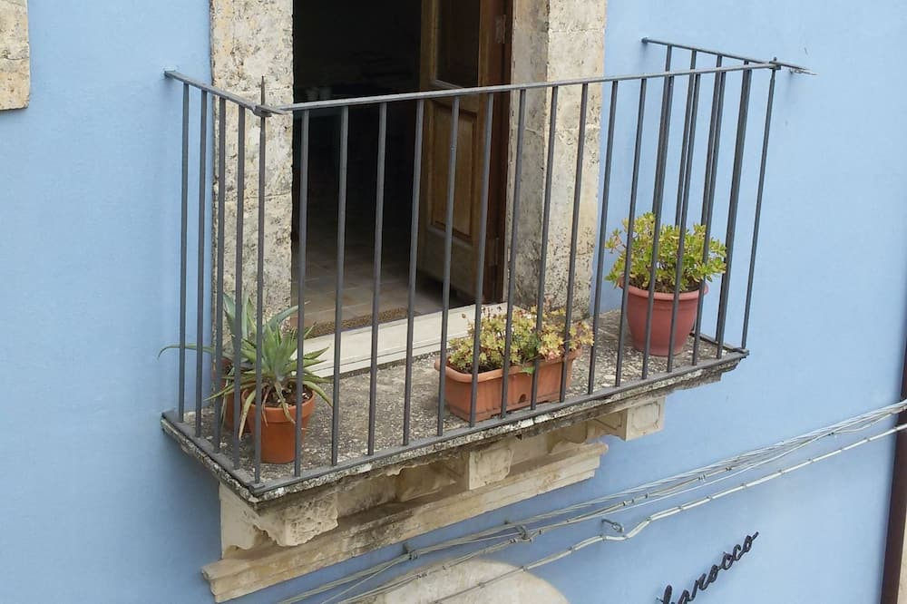 Deluxe Studio Suite, Balcony (Suite il Balcone) - Balcony