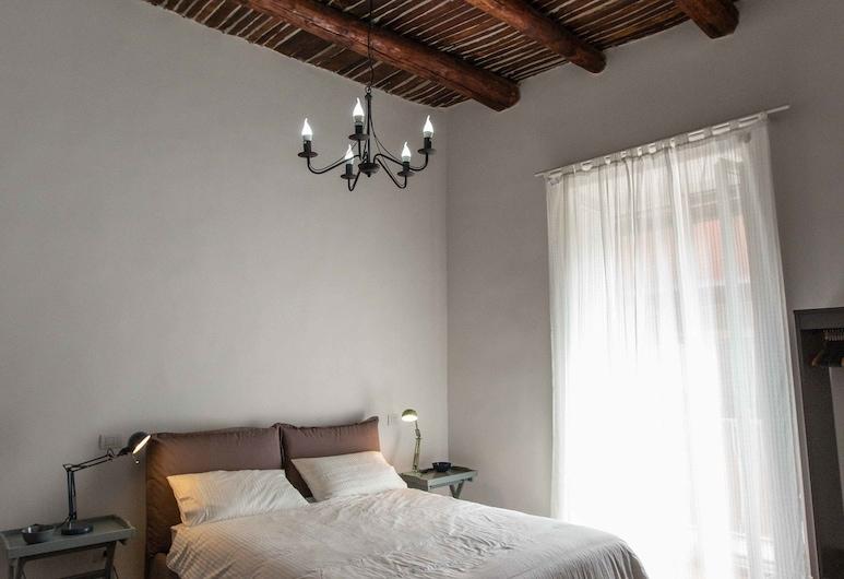 國王大廈酒店, 那不勒斯, 公寓, 1 間臥室, 客房
