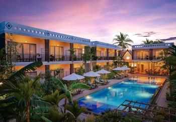 Hình ảnh Resort D' Popular tại Siem Reap
