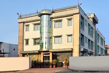 Foto Hotel Gangotri di Haridwar