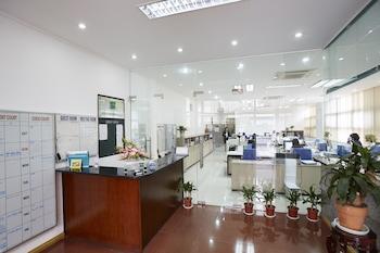 ภาพ Coco Flower Village Serviced Apartment ใน ฮานอย