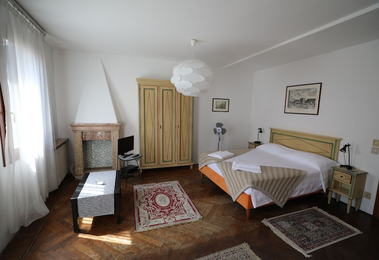 Lovely Apartment In Venice, Venedig