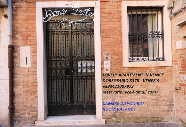 Lovely Apartment In Venice, Venice, Hotel Entrance
