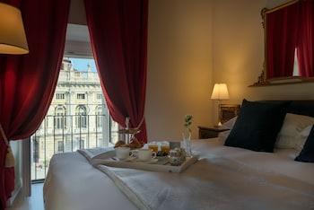 Foto del Corte Realdi Luxury Rooms - Torino en Turín