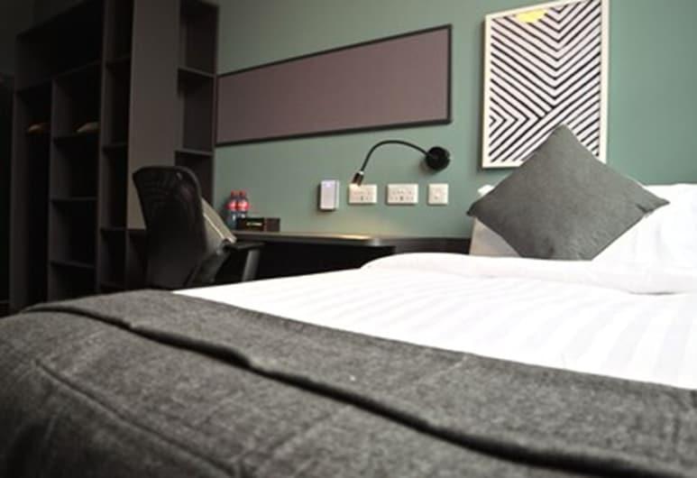 The Hatch Rooms, Cork, Habitación individual clásica, Habitación