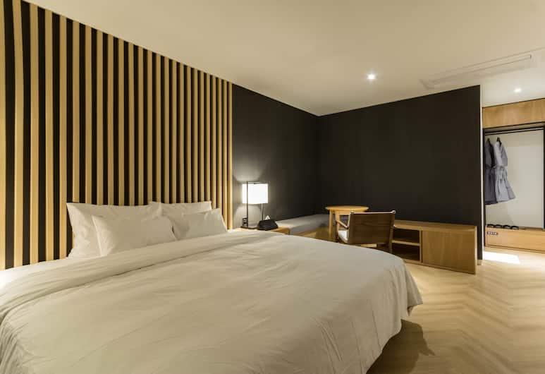 HOTEL YAJA HAEUNDAE, Busan, VIP, Kamar Tamu