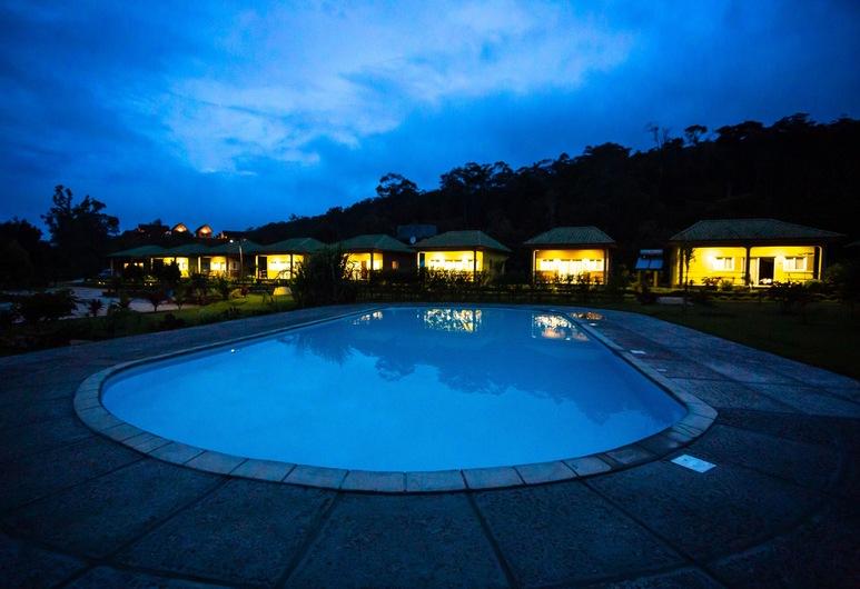 Andasibe Lemurs Lodge, Andasibe, Outdoor Pool
