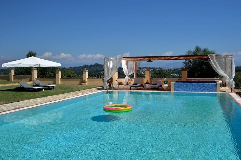Villa, 4 camere da letto, piscina privata - Piscina privata