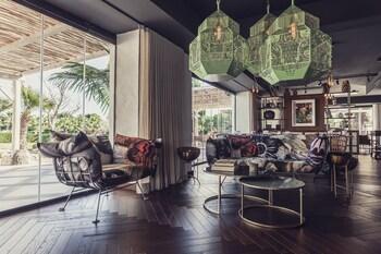 Slika: Boho Club ‒ Marbella