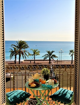 Picture of Nice Booking - Palazzo - Prom Vue Mer in Nice