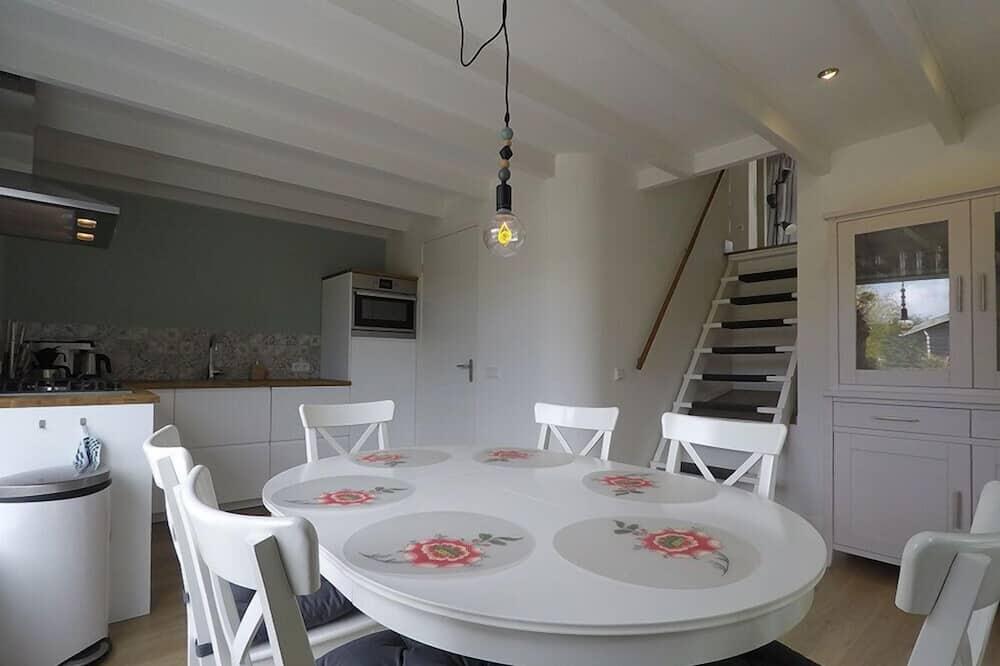 Apartment, 3Schlafzimmer (Mus) - Wohnbereich