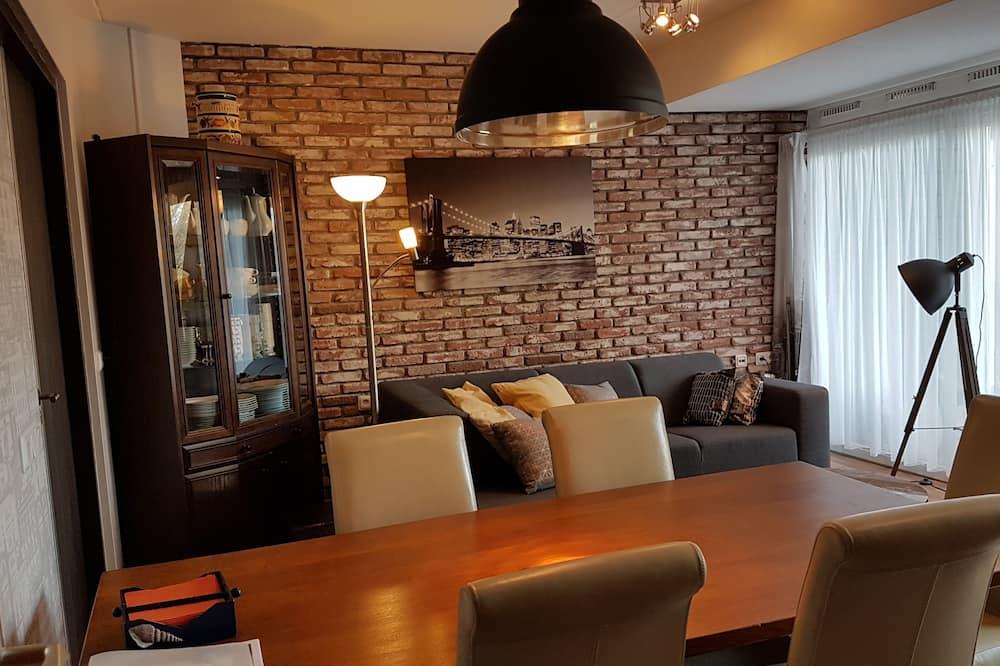 Doppelzimmer (1) - Wohnbereich