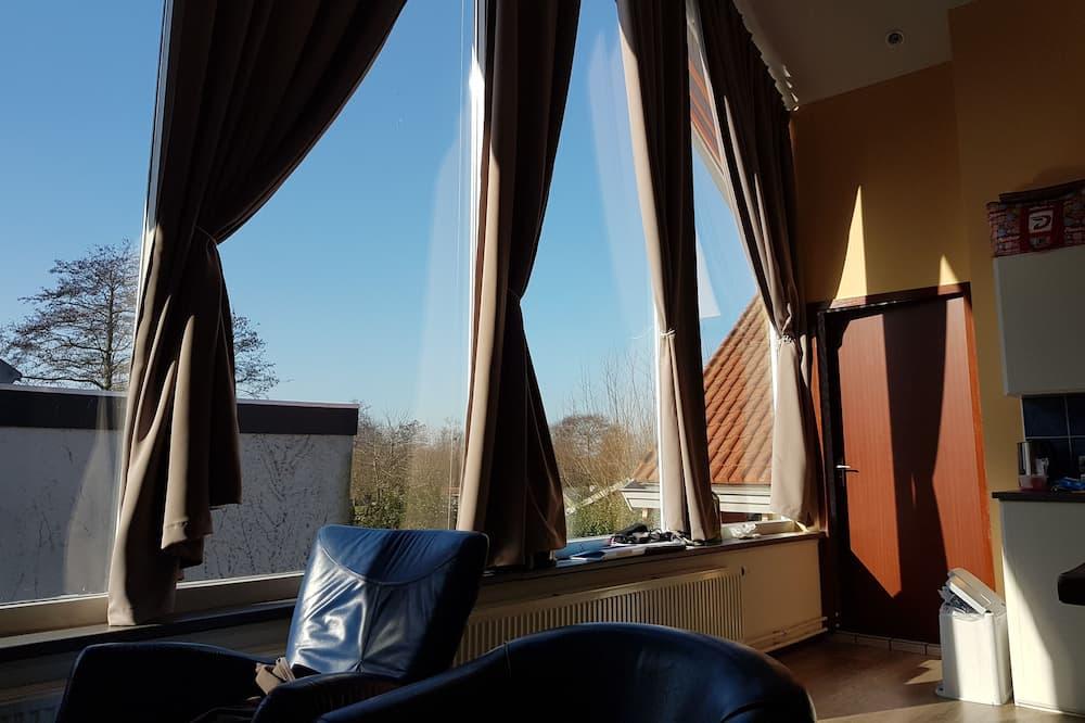 Apartment, 2Schlafzimmer (Zon) - Wohnbereich