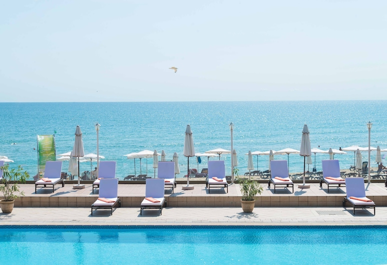 Palace Hotel - Sunny Day Resort, Varna, Outdoor Pool