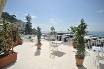 Picture of Terrazza Core Amalfitano in Amalfi