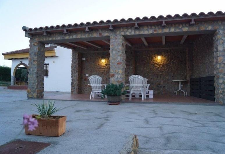 Casa rural Recreo, El Gastor, Casa, 4 Quartos, Piscina Privativa, Terraço/Pátio Interior