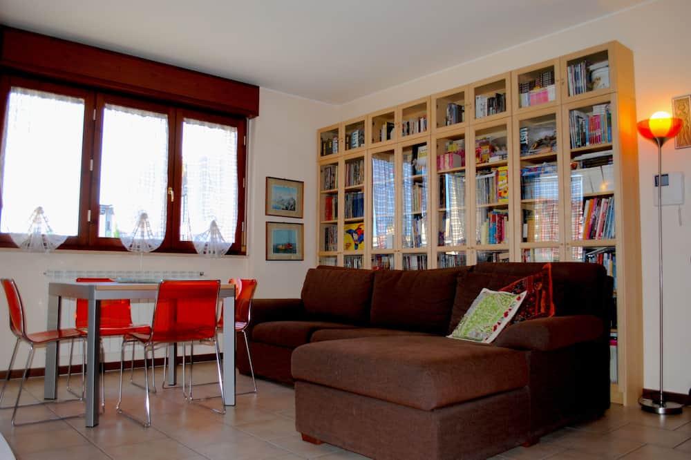 Appartamento, 1 camera da letto - Immagine fornita dalla struttura